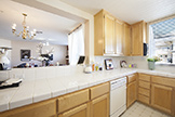 401 Baltic Cir 429, Redwood Shores 94065 - Kitchen (A)