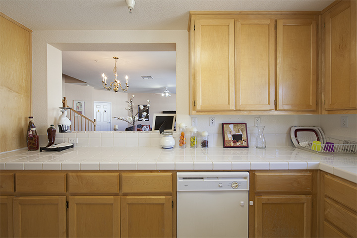 Kitchen (D) - 401 Baltic Cir 429