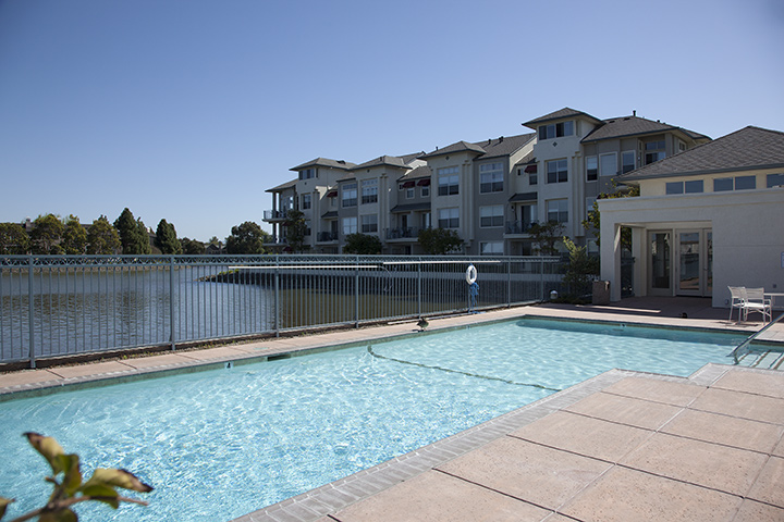 Swimming Pool 1 (B) - 401 Baltic Cir 429