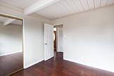 Bedroom 2 (C) - 3985 Bibbits Dr, Palo Alto 94303