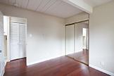 Bedroom 3 (B) - 3985 Bibbits Dr, Palo Alto 94303