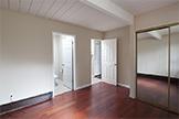 Bedroom 4 (B) - 3985 Bibbits Dr, Palo Alto 94303