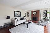 3985 Bibbits Dr, Palo Alto 94303 - Living Room (A)
