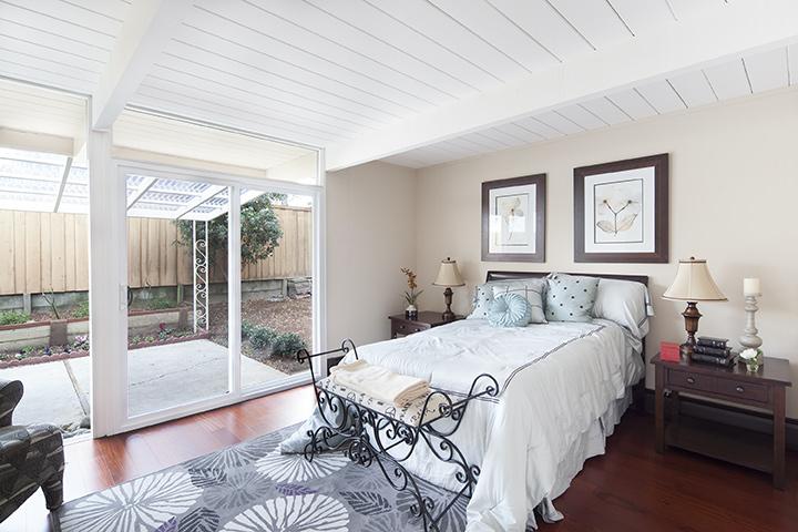 Master Bedroom (A) - 3985 Bibbits Dr