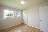 919 Clara Dr, Palo Alto 94301 - Bedroom 4 (A)