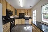 919 Clara Dr, Palo Alto 94301 - Kitchen (A)