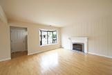 919 Clara Dr, Palo Alto 94301 - Living Room (A)