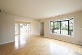 919 Clara Dr, Palo Alto 94301 - Living Room (B)