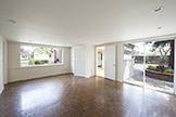 919 Clara Dr, Palo Alto 94301 - Master Bedroom (A)