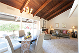 1061 Clark Ave, Mountain View 94040 - Dining Living Room (A)