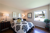 1061 Clark Ave, Mountain View 94040 - Master Bedroom (A)