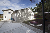 Backyard (A) - 140 Daley Ct, San Bruno 94066