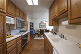 140 Daley Ct, San Bruno 94066 - Kitchen (A)