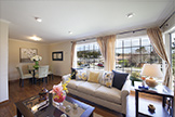 140 Daley Ct, San Bruno 94066 - Living Room (C)