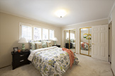 140 Daley Ct, San Bruno 94066 - Master Bedroom (A)