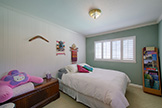 1085 El Solyo Ave, Campbell 95008 - Bedroom 2 (A)