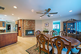 1085 El Solyo Ave, Campbell 95008 - Dining Room (C)