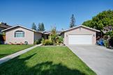 1085 El Solyo Ave, Campbell 95008 - El Solyo Ave 1085