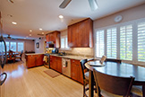 1085 El Solyo Ave, Campbell 95008 - Kitchen (A)