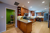 1085 El Solyo Ave, Campbell 95008 - Kitchen (C)
