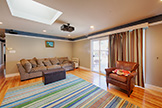 1085 El Solyo Ave, Campbell 95008 - Living Room (C)
