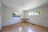 1754 Emerson St, Palo Alto 94303 - Bedroom 2 (A)