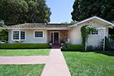1754 Emerson St, Palo Alto 94301 - Emerson St 1754