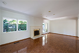 1754 Emerson St, Palo Alto 94301 - Living Room (A)