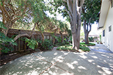 1754 Emerson St, Palo Alto 94301 - Side Yard (A)