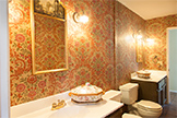 430 Erlin Dr, San Carlos 94070 - Half Bath (A)