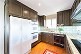 430 Erlin Dr, San Carlos 94070 - Kitchen (A)