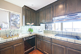 Kitchen - 430 Erlin Dr, San Carlos 94070
