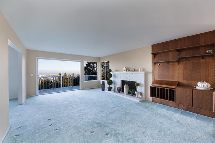 Living Room (A) - 430 Erlin Dr