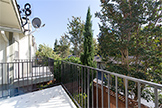 175 Evandale Ave 4, Mountain View 94043 - Balcony (A)
