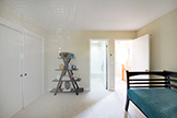 175 Evandale Ave 4, Mountain View 94043 - Bedroom 2 (B)