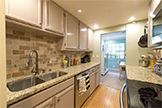 175 Evandale Ave 4, Mountain View 94043 - Kitchen (A)