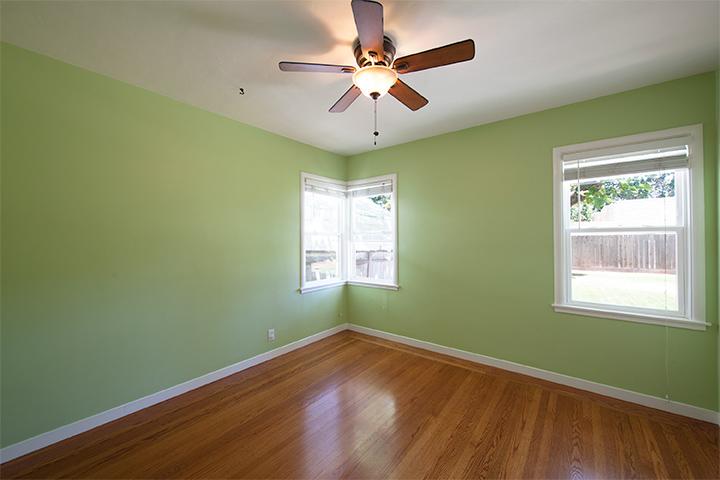 Bedroom 1 (A) - 1169 Fay St