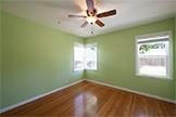 Bedroom 1 (A) - 1169 Fay St, Redwood City 94061