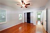 Bedroom 2 (B) - 1169 Fay St, Redwood City 94061