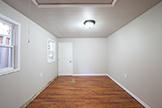 Bonus Room (A) - 1169 Fay St, Redwood City 94061