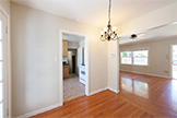 1169 Fay St, Redwood City 94061 - Dining Room (A)
