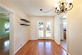 Dining Room (B) - 1169 Fay St, Redwood City 94061