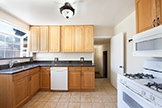 1169 Fay St, Redwood City 94061 - Kitchen (A)