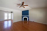 1169 Fay St, Redwood City 94061 - Living Room (A)