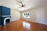 Living Room (B) - 1169 Fay St, Redwood City 94061