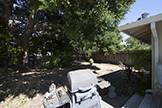 1085 Golden Way, Los Altos 94024 - Backyard (A)
