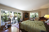 1085 Golden Way, Los Altos 94024 - Family Guest Bedroom (B)