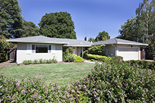 1085 Golden Way - Los Altos CA Homes