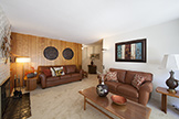 Living Room - 1085 Golden Way, Los Altos 94024