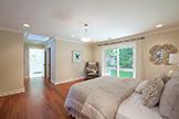 561 Hilbar Ln, Palo Alto 94303 - Master Bedroom (B)